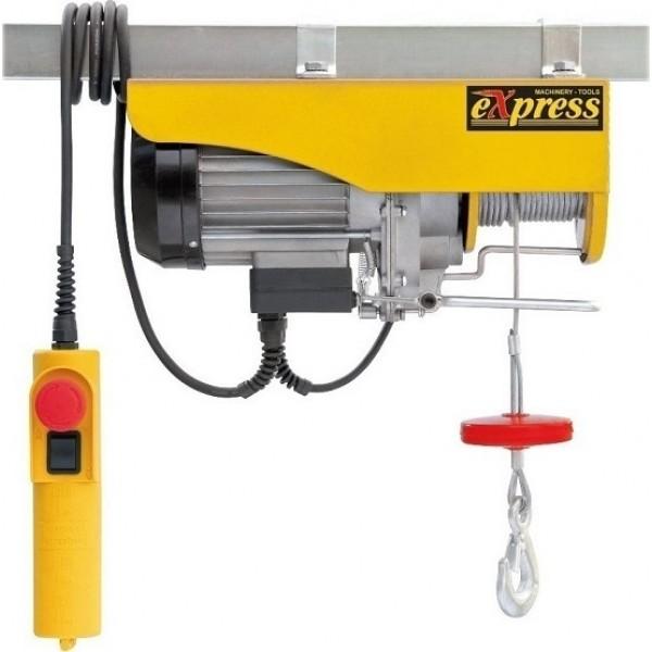 Ηλεκτρικό παλάγκο EXPRESS GT 200/400